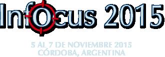 Infocus Córdoba 2015